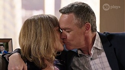 Jane Harris, Paul Robinson in Neighbours Episode 8010