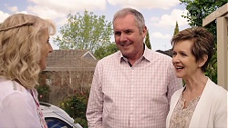 Liz Conway, Karl Kennedy, Susan Kennedy in Neighbours Episode 8010