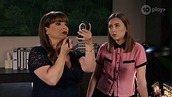 Terese Willis, Piper Willis in Neighbours Episode 8010