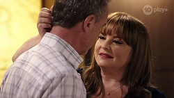 Paul Robinson, Terese Willis in Neighbours Episode 8010