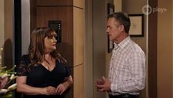 Terese Willis, Paul Robinson in Neighbours Episode 8011