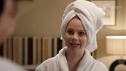 Delaney Renshaw in Neighbours Episode 8011