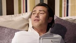 Leo Tanaka in Neighbours Episode 8011