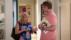 Sheila Canning, Gary Canning in Neighbours Episode 8011