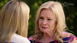 Xanthe Canning, Sheila Canning in Neighbours Episode 8012