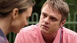 Amy Williams, Gary Canning in Neighbours Episode 8012