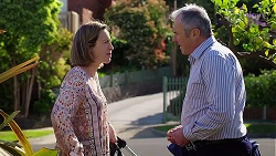 Sonya Mitchell, Karl Kennedy in Neighbours Episode 8013