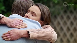 Gary Canning, Amy Williams in Neighbours Episode 8013