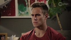 Aaron Brennan in Neighbours Episode 8013