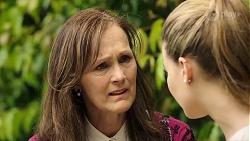 Fay Brennan, Chloe Brennan in Neighbours Episode 8014