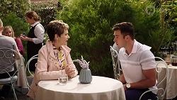 Susan Kennedy, Shaun Watkins in Neighbours Episode 8014