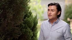 Leo Tanaka in Neighbours Episode 8014