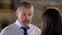 Toadie Rebecchi in Neighbours Episode 8015