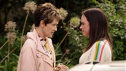 Susan Kennedy, Bea Nilsson in Neighbours Episode 8015