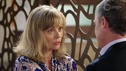 Jane Harris, Paul Robinson in Neighbours Episode 8015