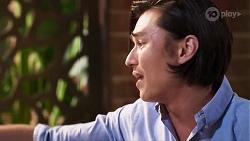 Leo Tanaka in Neighbours Episode 8016