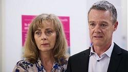 Jane Harris, Paul Robinson in Neighbours Episode 8016