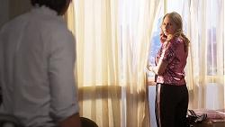 Delaney Renshaw in Neighbours Episode 8018