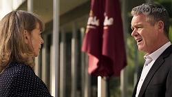 Jane Harris, Paul Robinson in Neighbours Episode 8018