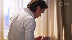 Leo Tanaka in Neighbours Episode 8018
