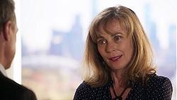 Paul Robinson, Jane Harris in Neighbours Episode 8018