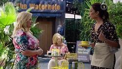 Sheila Canning, Dipi Rebecchi in Neighbours Episode 8021