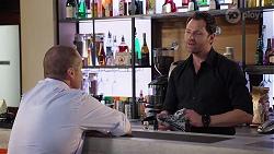 Toadie Rebecchi, Shane Rebecchi in Neighbours Episode 8021