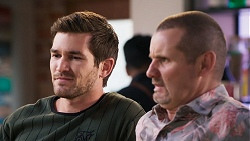 Ned Willis, Toadie Rebecchi in Neighbours Episode 8023