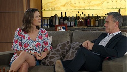 Amy Williams, Paul Robinson in Neighbours Episode 8024