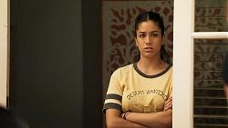 Yashvi Rebecchi in Neighbours Episode 8025