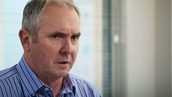 Karl Kennedy in Neighbours Episode 8028