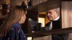 Terese Willis, Paul Robinson in Neighbours Episode 8028