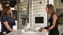 Terese Willis, Piper Willis in Neighbours Episode 8029