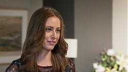 Melissa Lohan in Neighbours Episode 8029