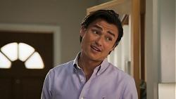 Leo Tanaka in Neighbours Episode 8029