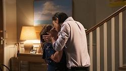 Terese Willis, Leo Tanaka in Neighbours Episode 8029