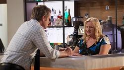 Gary Canning, Sheila Canning in Neighbours Episode 8030