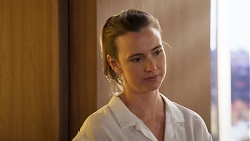 Amy Williams in Neighbours Episode 8030