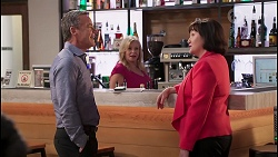 Paul Robinson, Jane Fraser in Neighbours Episode 8033