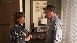 Terese Willis, Paul Robinson in Neighbours Episode 8034