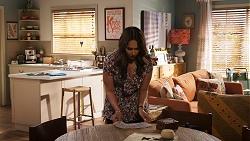 in Neighbours Episode 8035