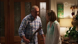 Karl Kennedy, Sonya Rebecchi in Neighbours Episode 8036