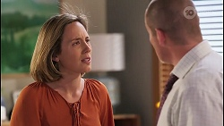 Sonya Mitchell, Toadie Rebecchi in Neighbours Episode 8036