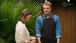 Amy Williams, Gary Canning in Neighbours Episode 8036