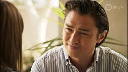 Leo Tanaka in Neighbours Episode 8037