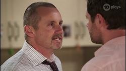 Toadie Rebecchi, Shane Rebecchi in Neighbours Episode 8037