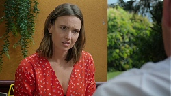 Amy Williams in Neighbours Episode 8038