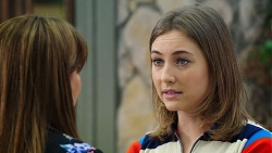 Terese Willis, Piper Willis in Neighbours Episode 8038