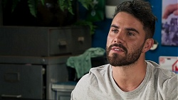 Heath Kabel in Neighbours Episode 8039