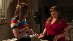 Piper Willis, Terese Willis in Neighbours Episode 8039